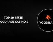NOGP's Top 10 beste Yggdrasil Casinos