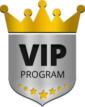 VIP program luckland