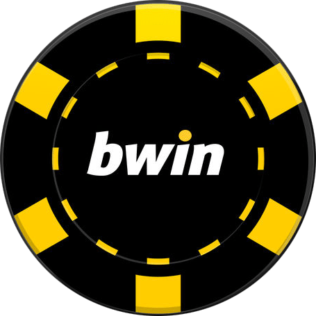 bwin Poker chip