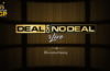 Deal or No Deal live logo