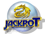 Dragon Chase video slot - Jackpot Scatter symbool