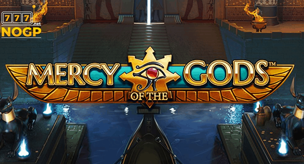 Mercy of the Gods video slot van NetEnt