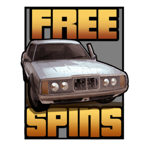 Narcos video slot - Scatter symbool