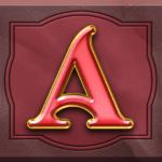 Perfect Gems video slot - A symbol