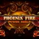 Phoenix Fire Power Reels slot logo