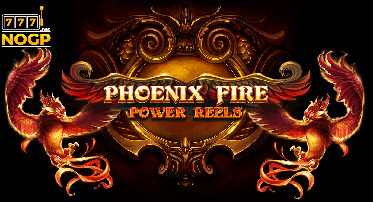 Phoenix Fire Power Reels video slot van Red Tiger Gaming