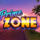 Prime Zone video slot logo