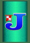 Raging Rhino Megaways slot - J symbol