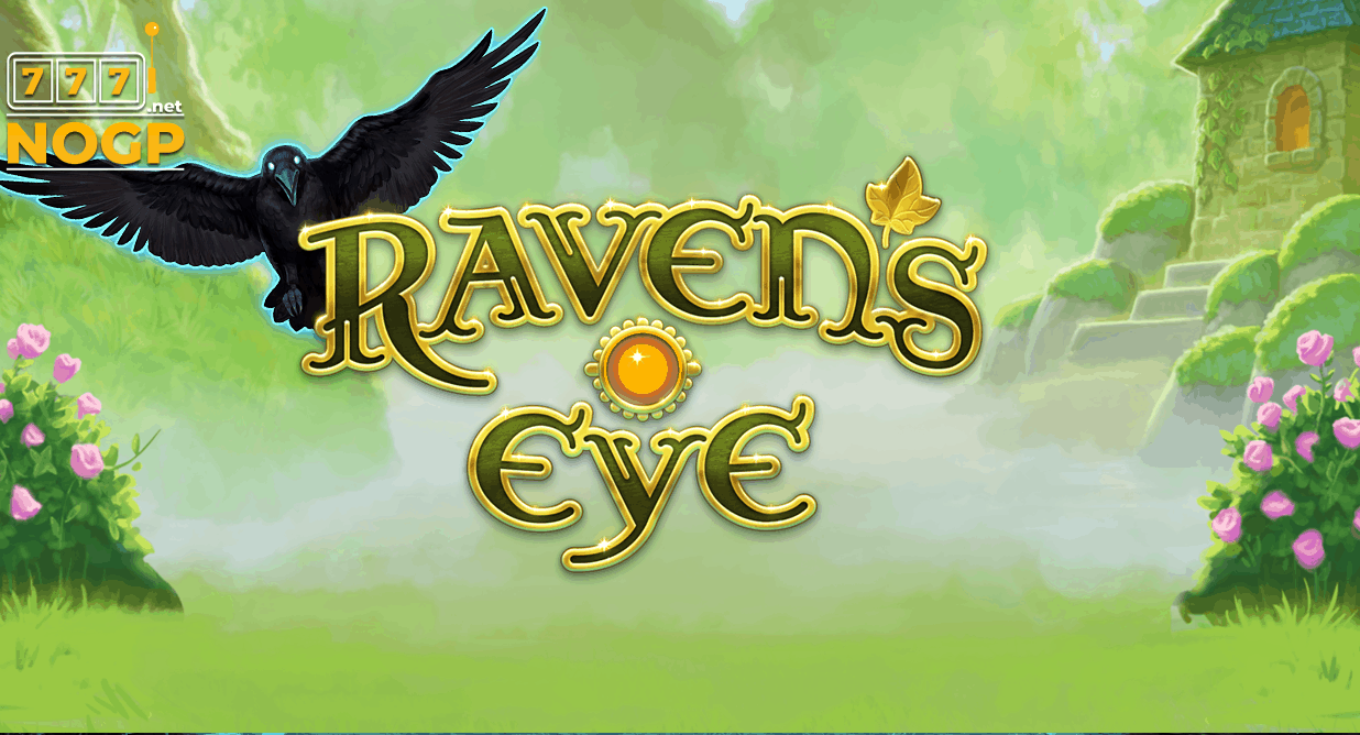 Raven's Eye video slot van Thunderkick