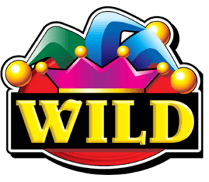 Reel King Mega video slot - Wild symbool