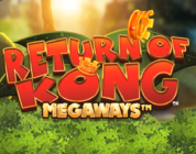 Return of Kong Megaways videoslot