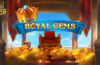 Royal Gems video slot logo