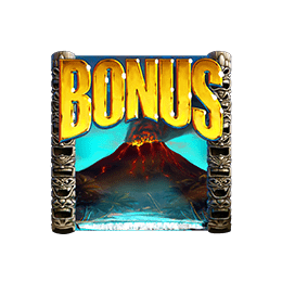 Tahiti Gold video slot - Bonus symbool