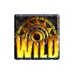 Tahiti Gold video slot - Wild symbool