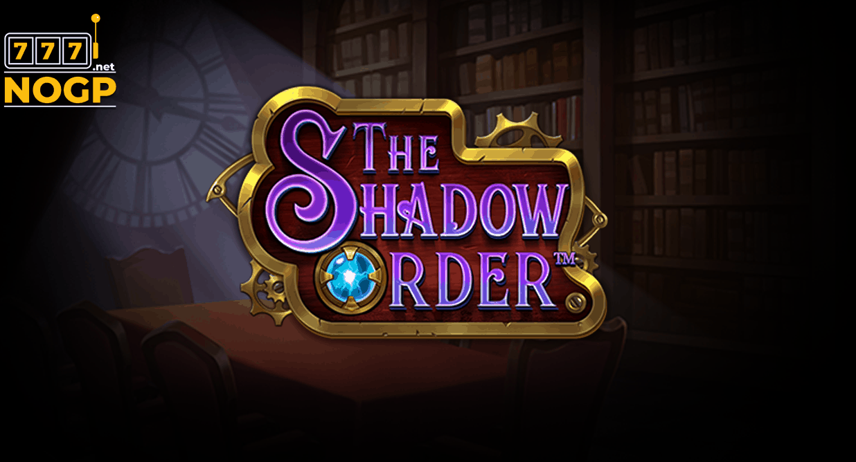 The Shadow Order video slot van Push Gaming