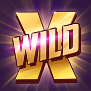 The Wild Chase video slot - Wild symbool