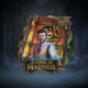 Rich Wilde and the Tome of Madness slot logo