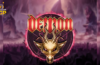 Demon slot logo