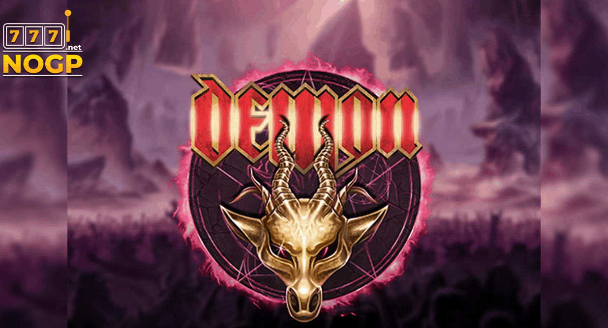 Demon video slot van Play'n GO