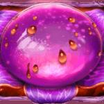 Firefly Frenzy video slot - Flower 3 symbol