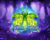 Firefly Frenzy slot logo
