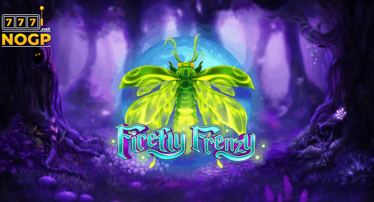 Firefly Frenzy video slot van Play'n GO
