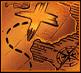 Jackpot Quest slot - Map symbol