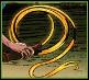 Jackpot Quest slot - Whip symbol