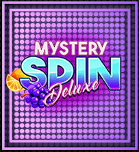 Mystery Spin Deluxe Megaways slot - Mystery symbol