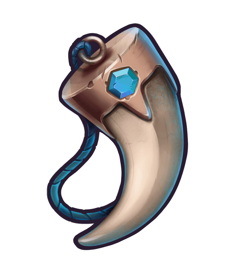 Spinsane slot - Tooth symbol