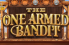 Yggdrasil's The One Armed Bandit slot logo