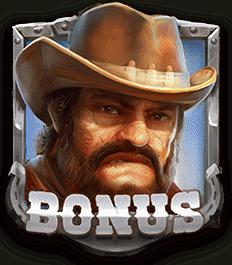 The One Armed Bandit gokkast - bonus symbool