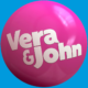 Vera & John Casino logo