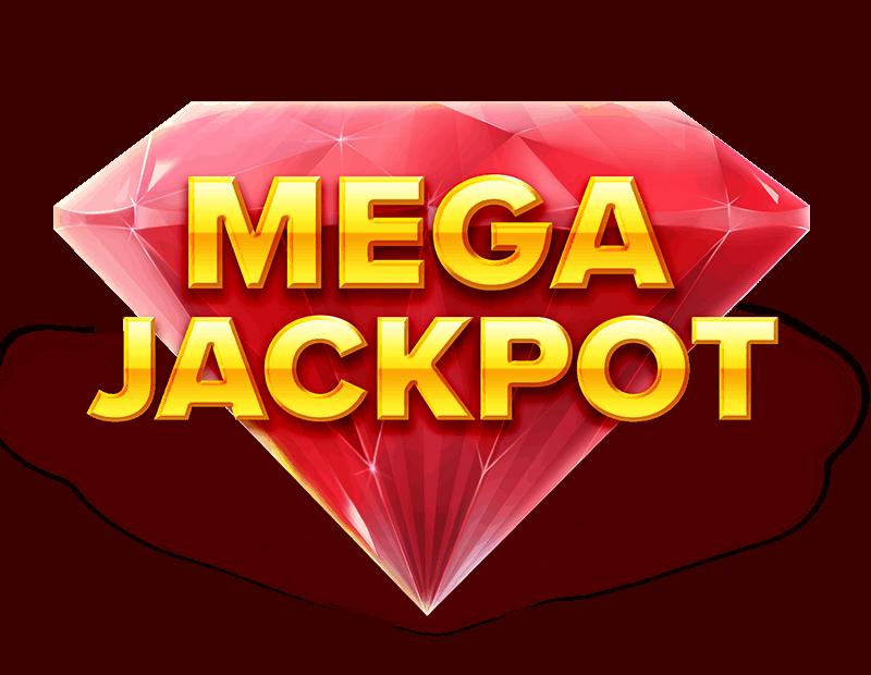 Grand Spinn video slot - Mega Jackpot