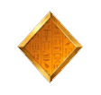 Mega Pyramid slot - Diamond symbol