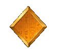 Mega Pyramid slot - Diamond symbol