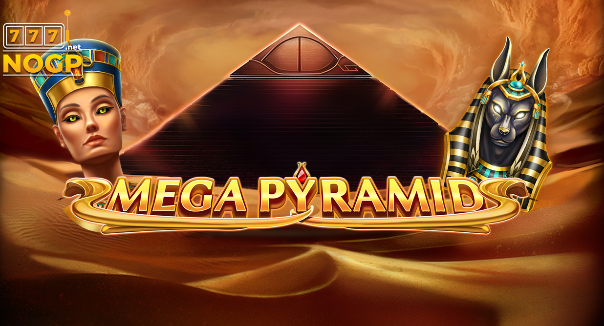 Mega Pyramid video slot van Red Tiger Gaming