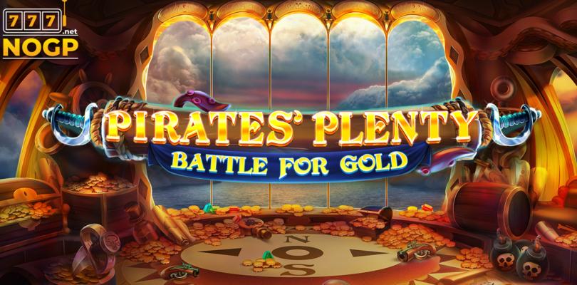 Spiele Pirates Plenty Battle For Gold - Video Slots Online