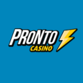 Pronto Casino logo diamond
