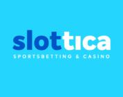 Slottica Casino logo diamond