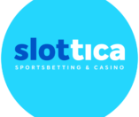 Slottica Casino logo diamond