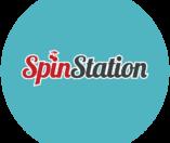 Spin Station Casino logo