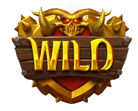 Trolls Bridge 2 video slot - Wild symbol