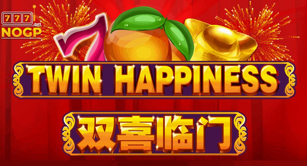 Twin Happinnes video slot van NetEnt