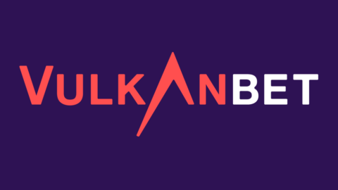 Vulkanbet Casino logo diamond