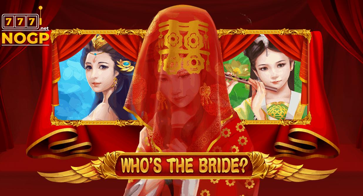 Who's the Bride video slot van NetEnt