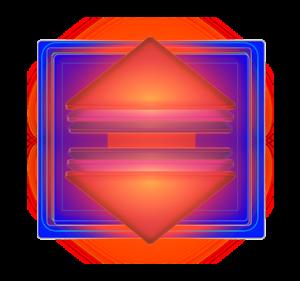 Win Escalator slot - Pijl symbool