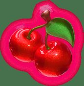 Win Esclator video slot - Cherries symbol