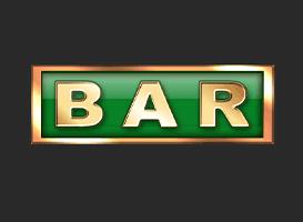 Win Win video slot - Green bar symbol