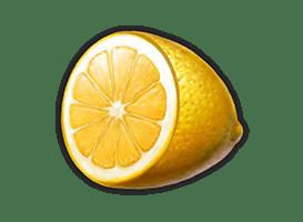 Win Win video slot - Lemon symbol
